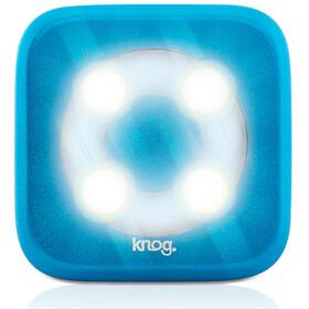 Knog Blinder Front Light 4 White Led, Circle